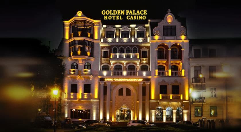 Golden Palace