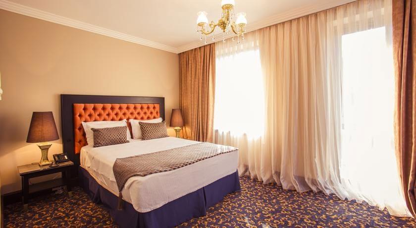 Intourist Palace Standart Room