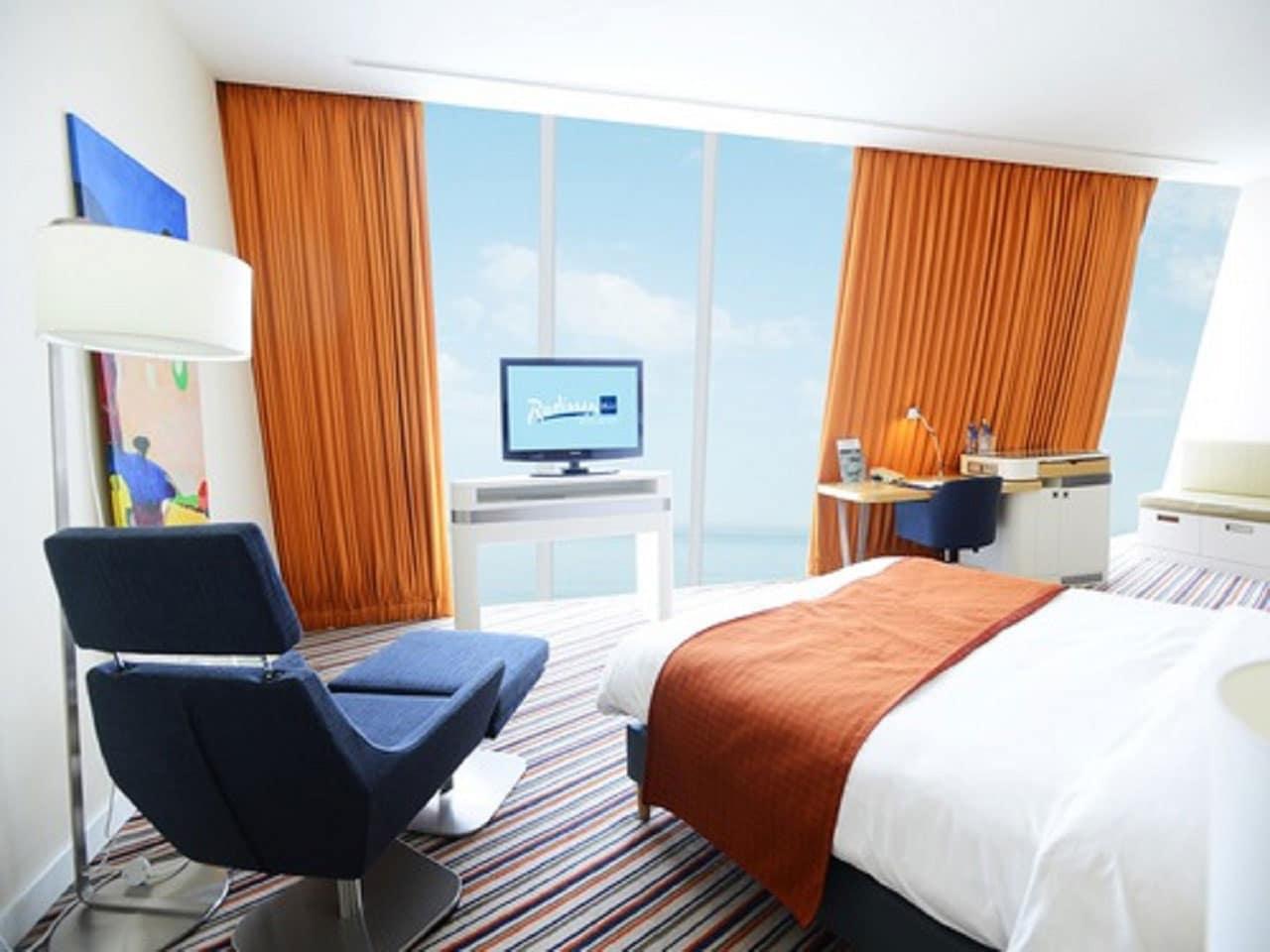 Radisson Blue Standard Room