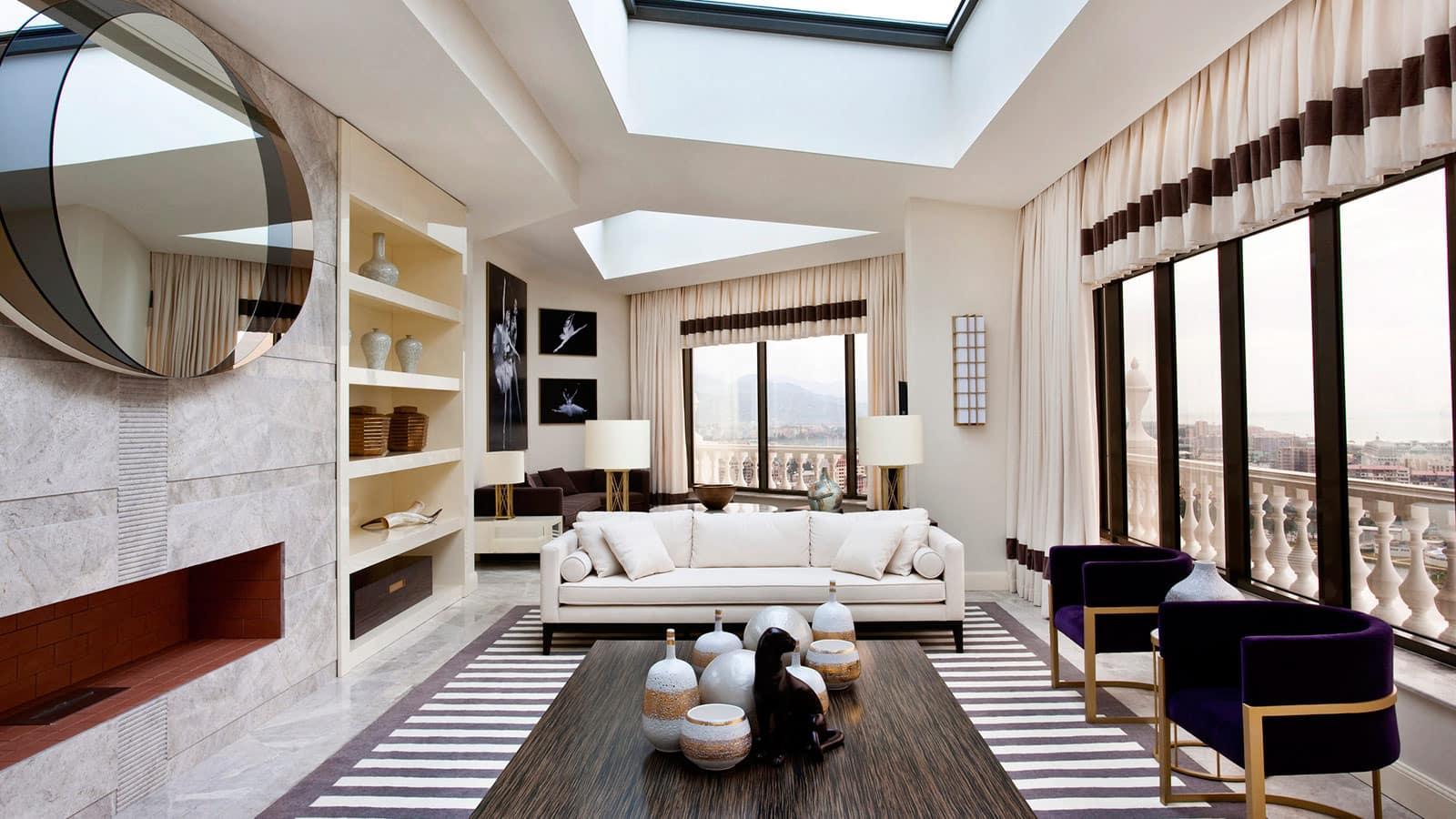 Sheraton Penthouse