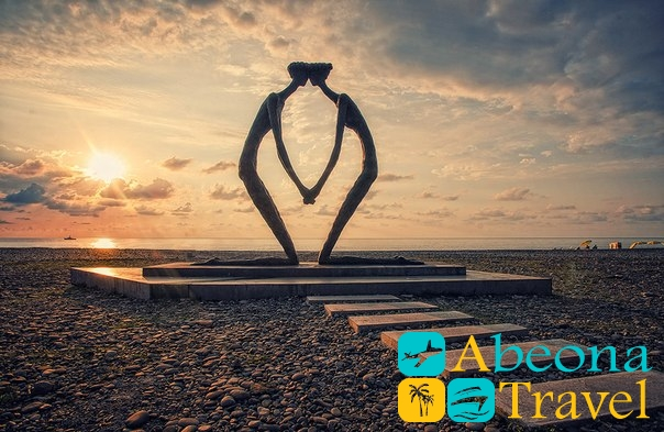Weekends in sunny Batumi