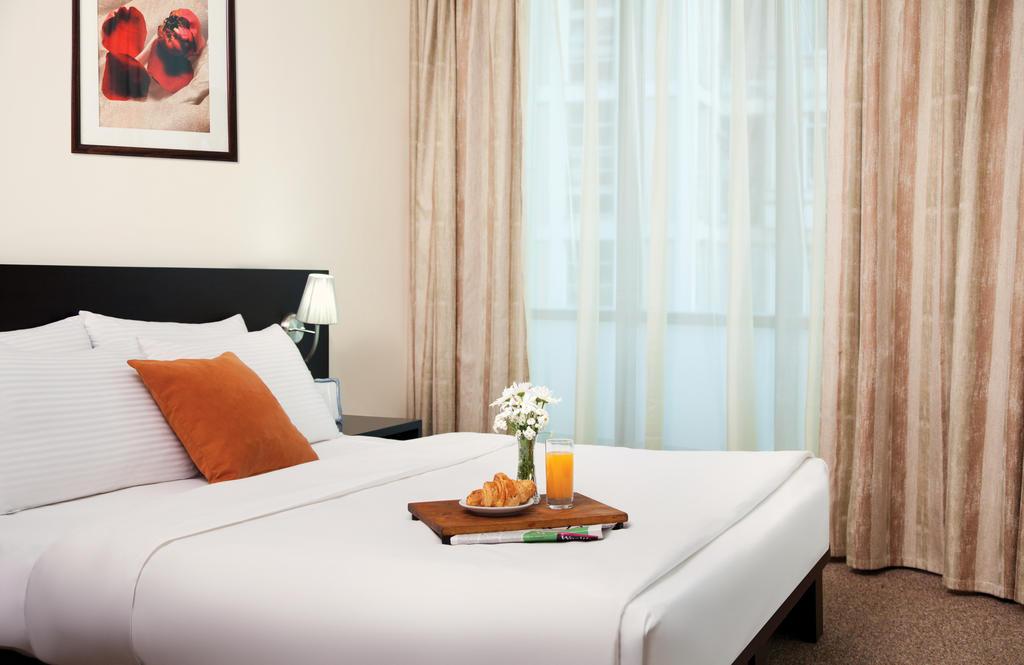 Citadines One-Bedroom Deluxe