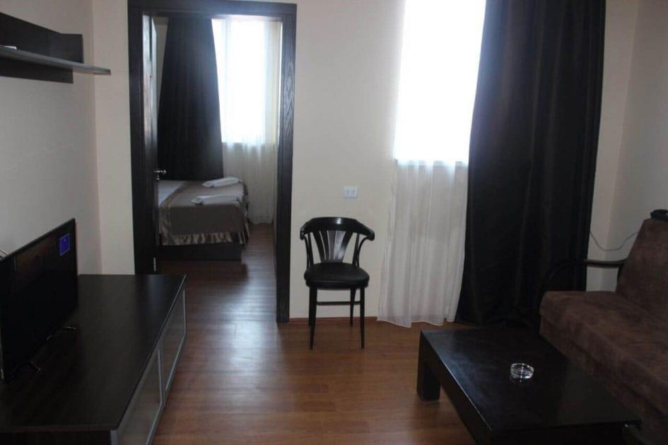 Batumi Mgzavrebi 2 rooms standard without balcony