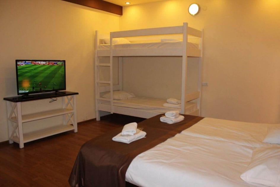 Batumi Mgzavrebi Family room without balcony