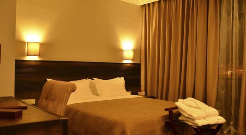 Boutique Hotel Argo Double Room