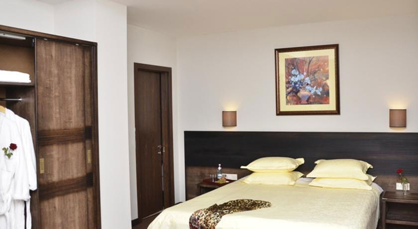 Boutique Hotel Argo Suite