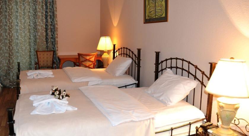 Casa Bella Double Room
