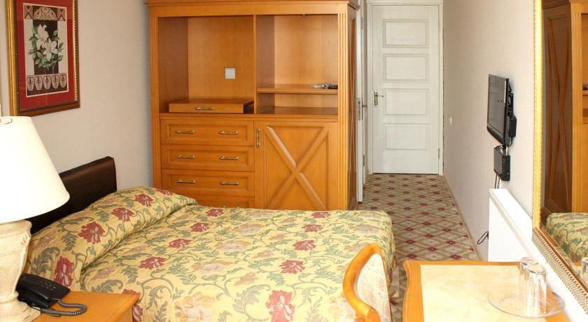 Casa Bella Single Room