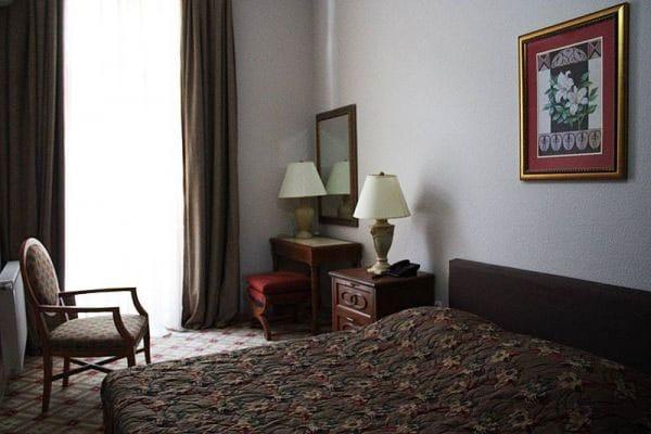 Casa Bella Triple Room