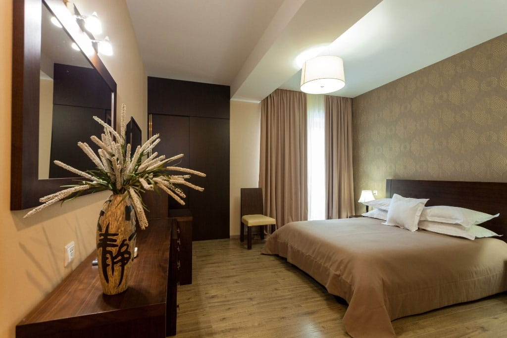 Crystal Hotel & Spa Standard Room
