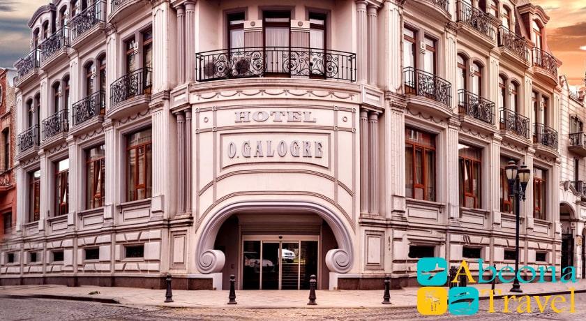 Hotel O. Galogre