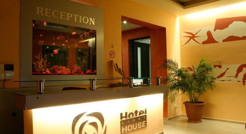 Hotel Light House