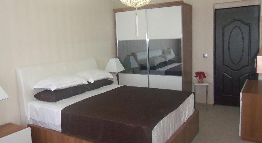 Palm Beach Double Room