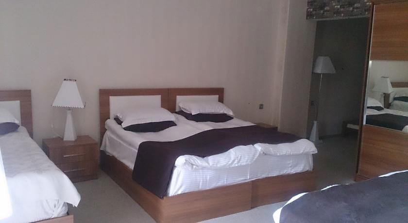 Palm Beach Standard Quadruple Room