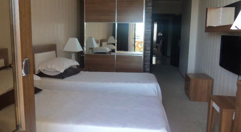 Palm Beach Twin Room