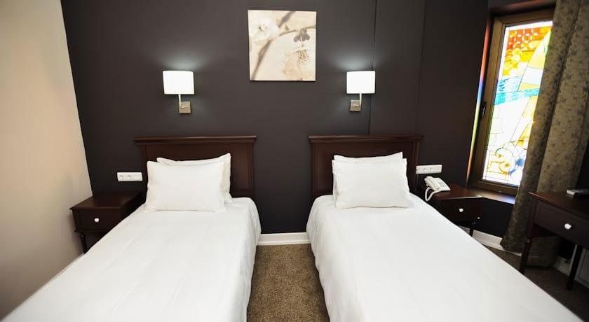 Piazza Inn Double/Twin Room