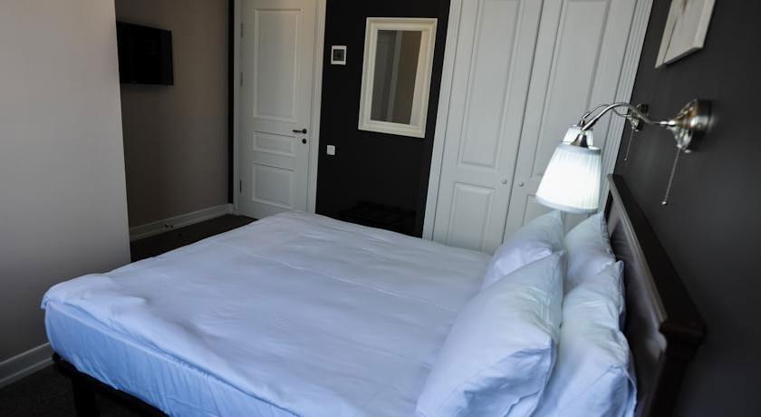 Piazza Inn Single Room