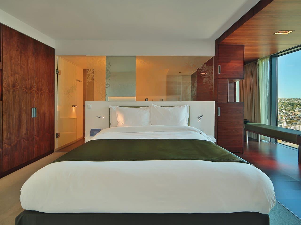 Radisson Blu Iveria Standard Room