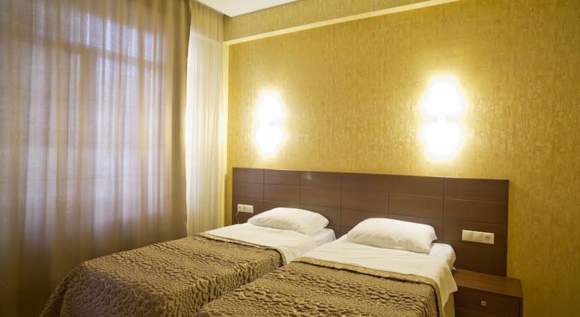 Rio Standard Twin Room