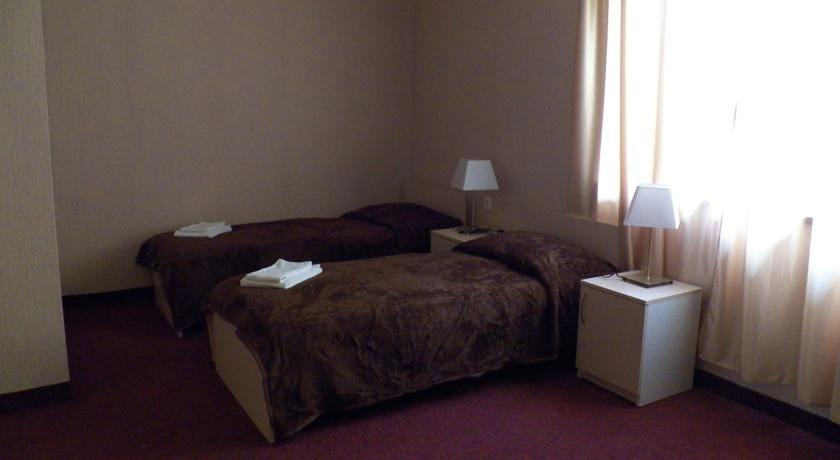 Sairme Quadruple Room