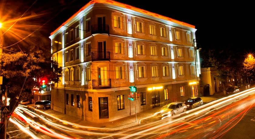 ZP Palace Hotel