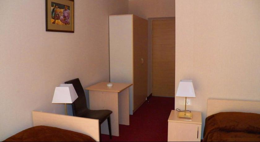 Sairme Standard Single Room