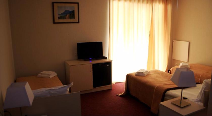 Sairme Single Room River View