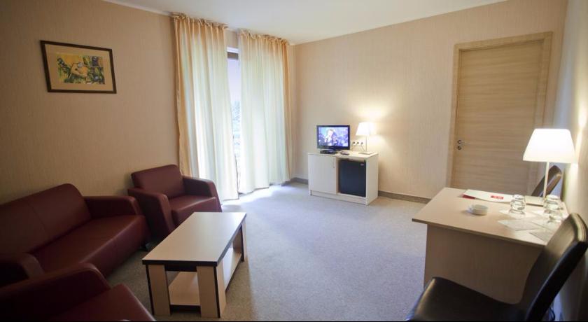 Sairme Two-Bedroom Suite