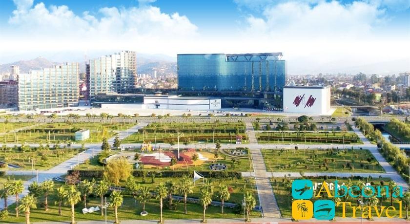Euphoria Batumi