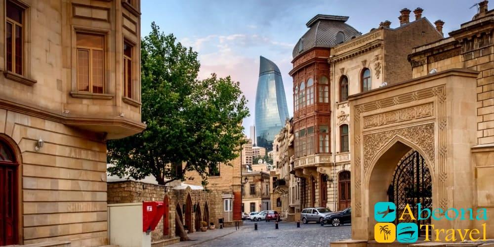 Tourto Azerbaijan-Georgia-Armenia