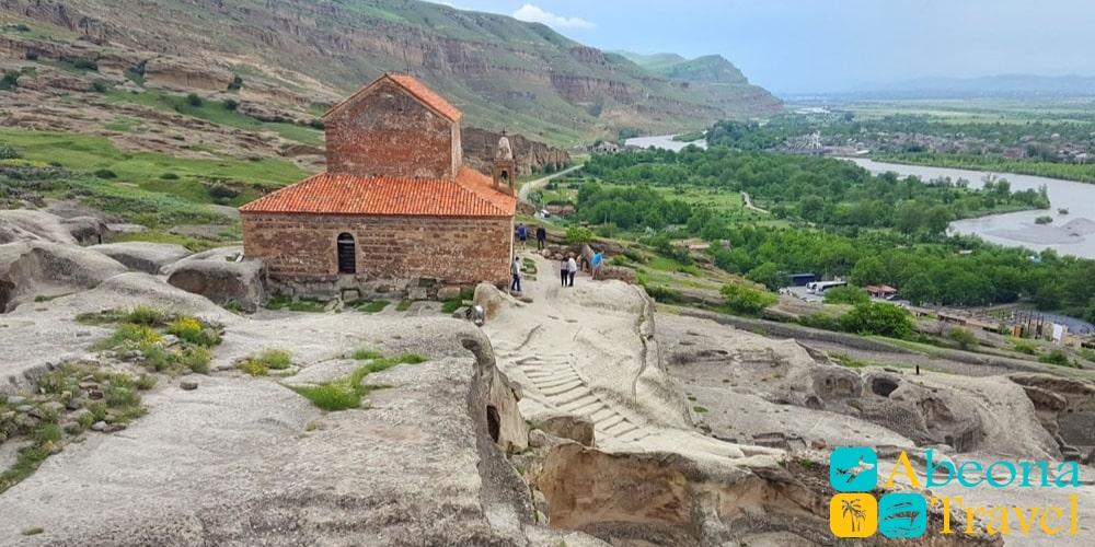 Monasteries of Shida Kartli
