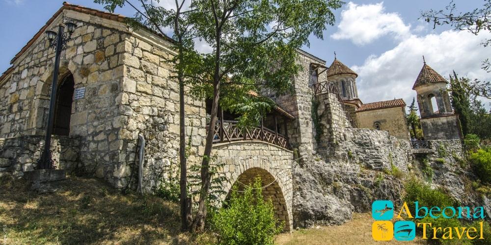 Экскурсия в Кутаиси из Батуми