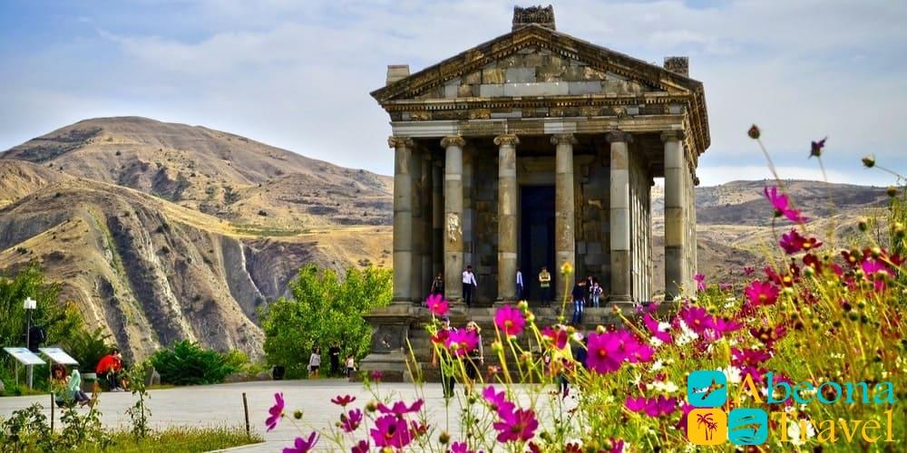 Йога тур - Ереван и Батуми