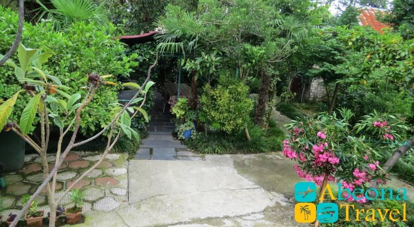 Guesthouse Keti
