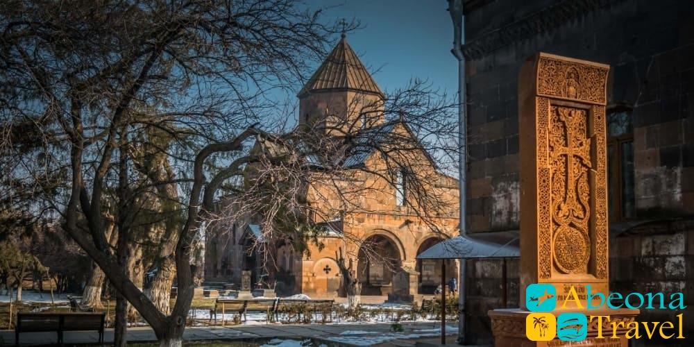 Азербайджан-Грузия-Армения вип тур