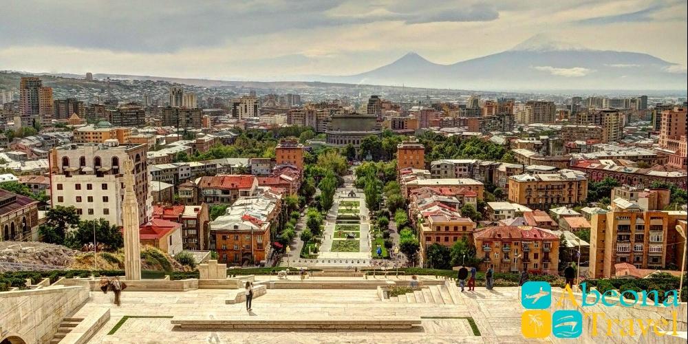 Ереван-Хор Вирап