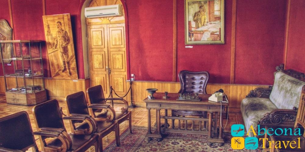 Музеи Шида Картли