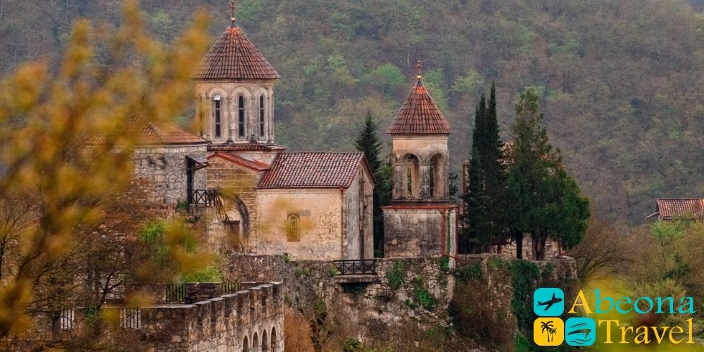 Экскурсия в Кутаиси из Тбилиси