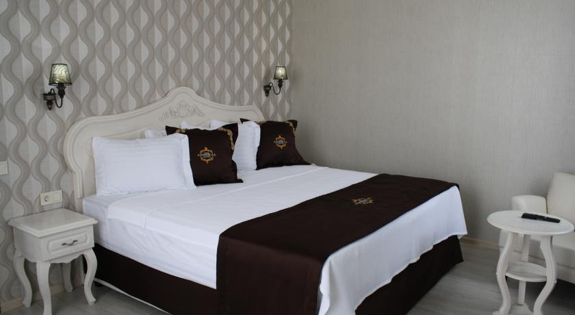 Admiral Comfort Room