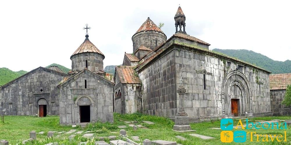 Грузия и Армения+Нагорный Карабах