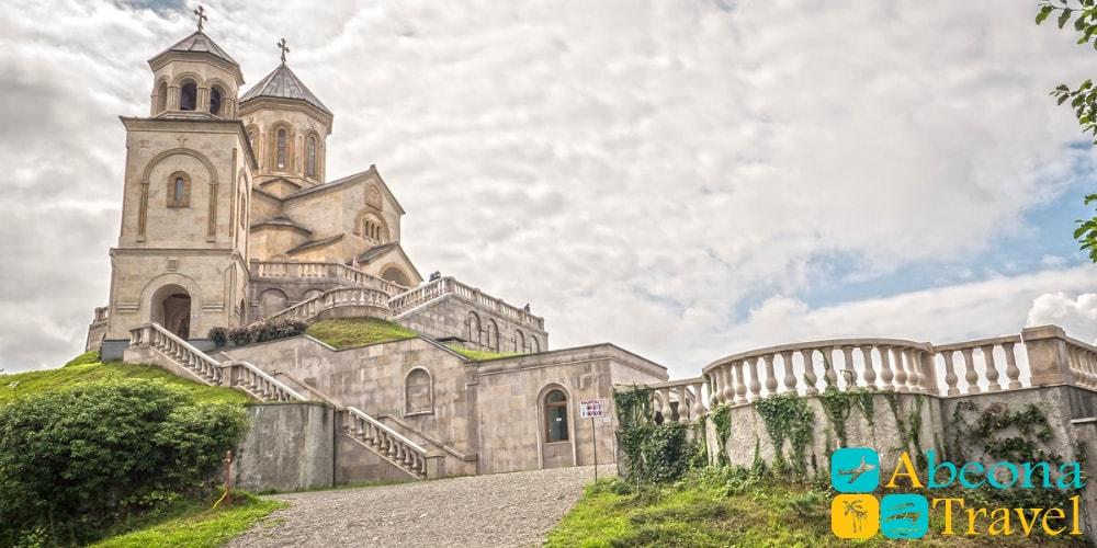 Религиозный тур по Батуми