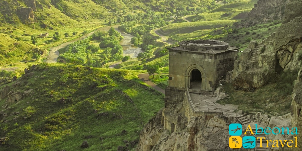 Golden Ring of Georgia