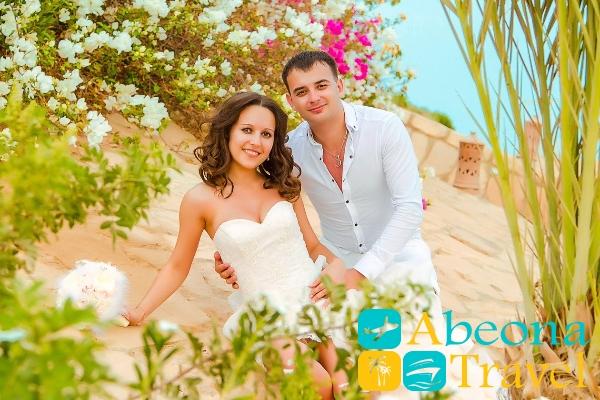 8-ми дневное свадебное путешествие