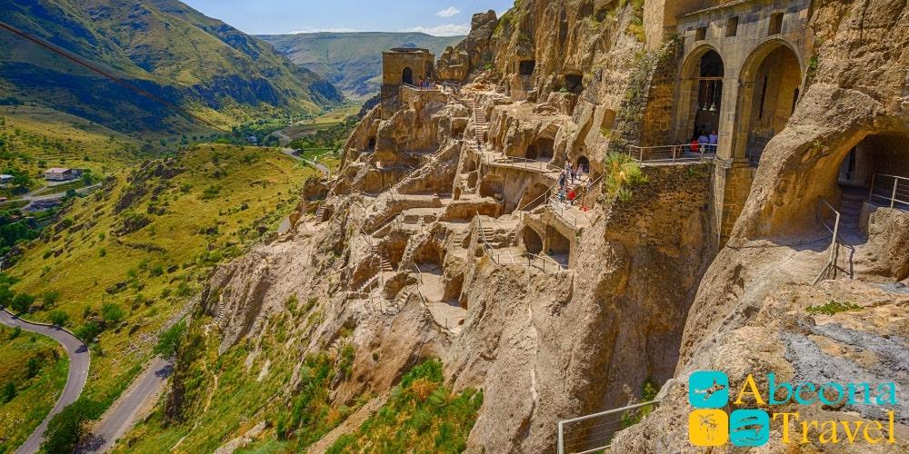 Паломнический тур из Кутаиси