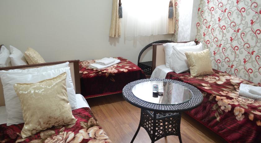 Elite House Standad Triple Room