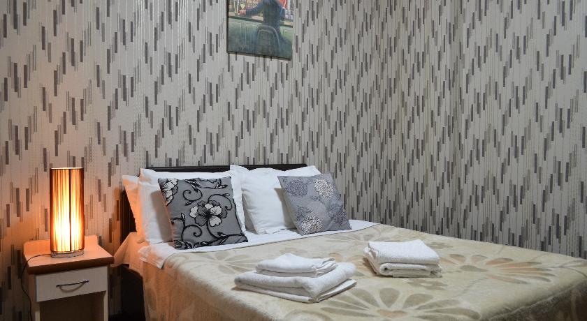Elite House Deluxe Room