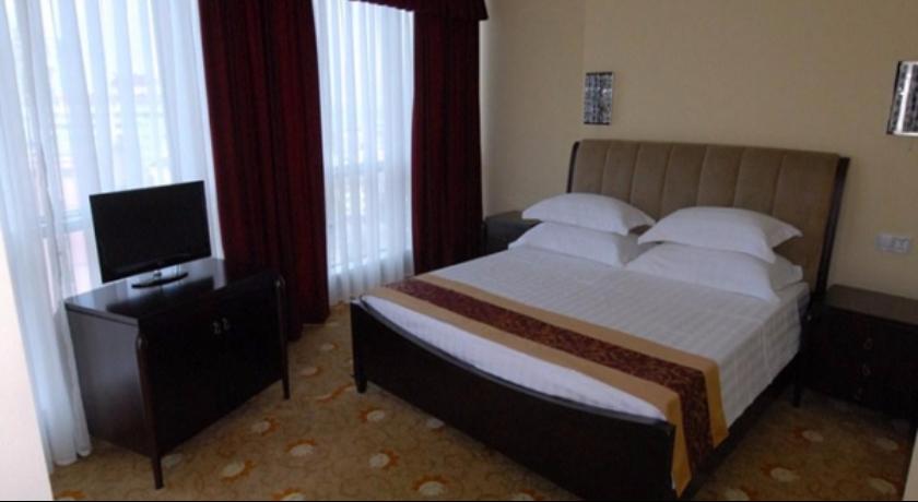 Chao Standart Single Room