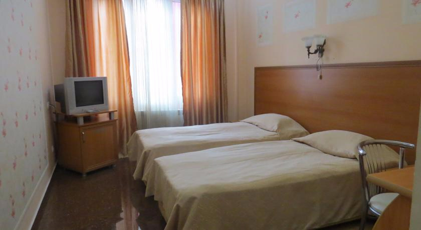 Chao Standart Double Room