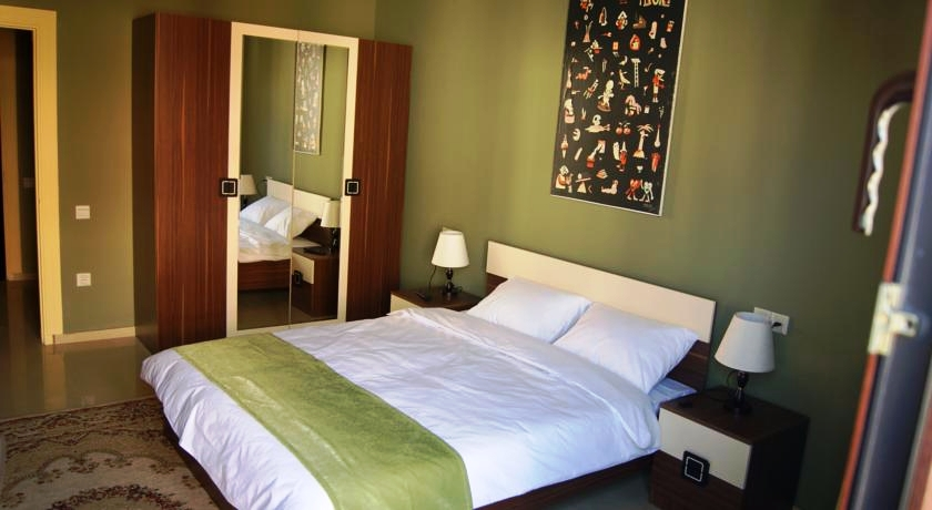 Holland Hoek Superior Double Room