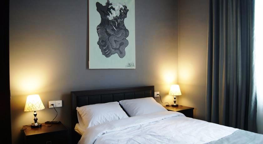 Holland Hoek Standart Double Room
